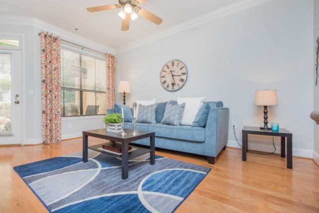 3777 Peachtree Road #1014, Brookhaven, GA 30319 (MLS #6560491) :: Iconic Living Real Estate Professionals
