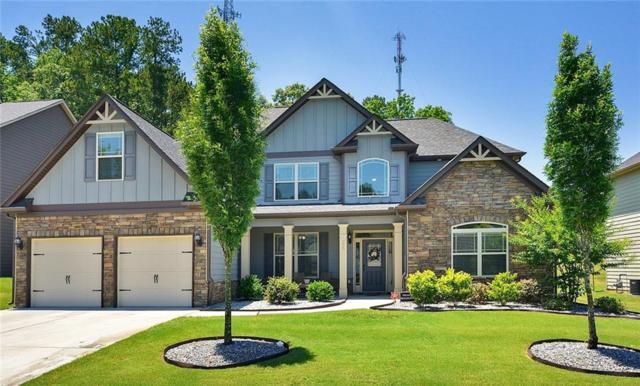 275 Thrushwood Drive, Fayetteville, GA 30215 (MLS #6560508) :: North Atlanta Home Team