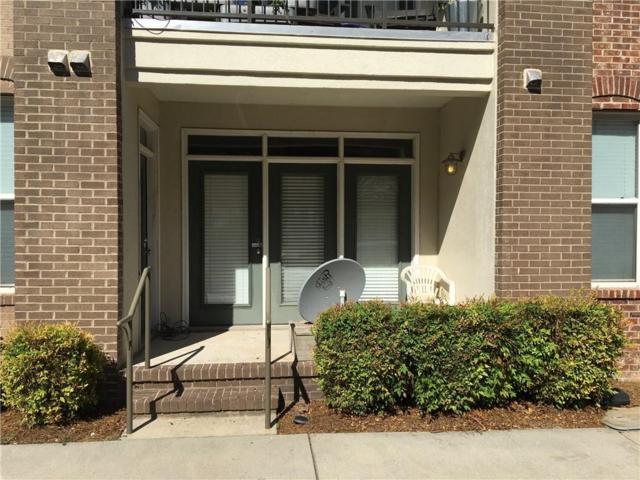 390 17th Street NW #2011, Atlanta, GA 30363 (MLS #6560531) :: RE/MAX Paramount Properties