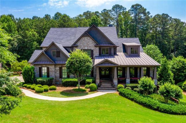 9117 Eves Circle, Roswell, GA 30076 (MLS #6560532) :: North Atlanta Home Team