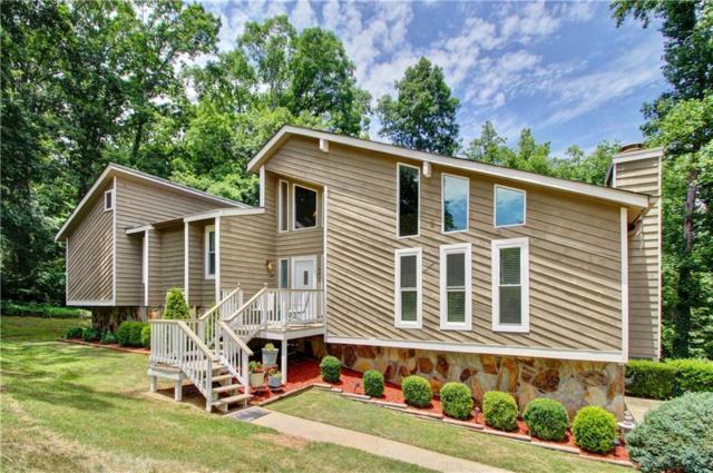 8813 Willow Creek Court, Douglasville, GA 30135 (MLS #6560537) :: North Atlanta Home Team