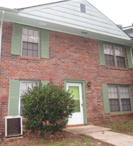 79 Flint River Road 15D, Riverdale, GA 30274 (MLS #6560549) :: The Heyl Group at Keller Williams