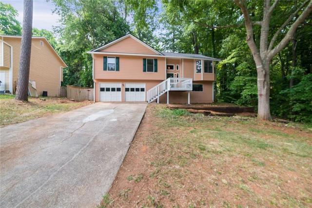 1043 Bailing Road, Lawrenceville, GA 30043 (MLS #6560550) :: North Atlanta Home Team
