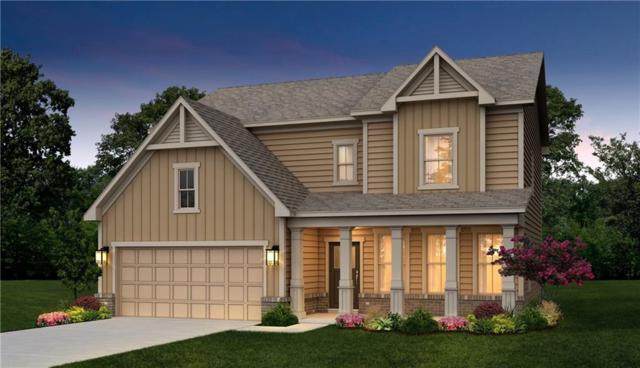 3940 Grandview Vista Street, Cumming, GA 30028 (MLS #6560554) :: North Atlanta Home Team