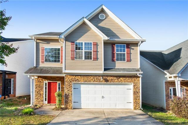 1327 Candler Court, Morrow, GA 30260 (MLS #6560559) :: North Atlanta Home Team