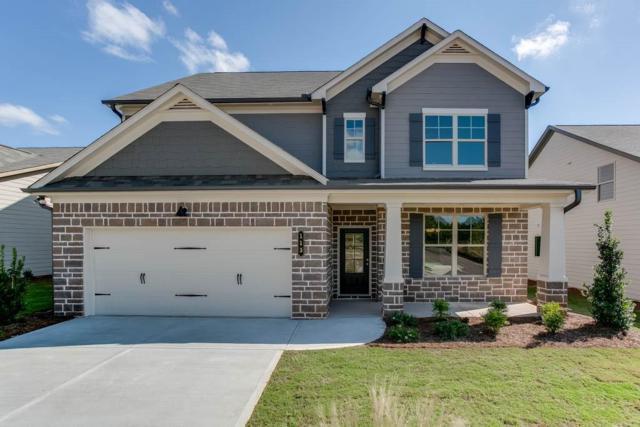 160 Winterset Circle, Hoschton, GA 30548 (MLS #6560567) :: North Atlanta Home Team