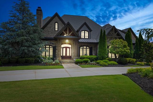 2825 Drayton Hall Drive, Buford, GA 30519 (MLS #6560570) :: North Atlanta Home Team