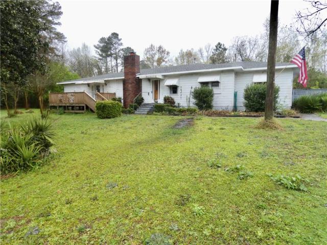 4817 S Dixie Highway, Resaca, GA 30735 (MLS #6560579) :: Kennesaw Life Real Estate