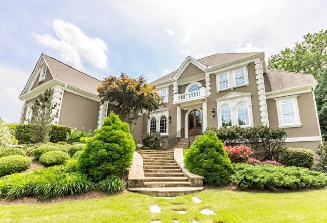 3915 Merriweather Woods, Johns Creek, GA 30022 (MLS #6560673) :: RE/MAX Prestige
