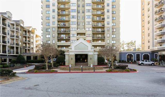 795 Hammond Drive #1608, Sandy Springs, GA 30328 (MLS #6560705) :: Iconic Living Real Estate Professionals