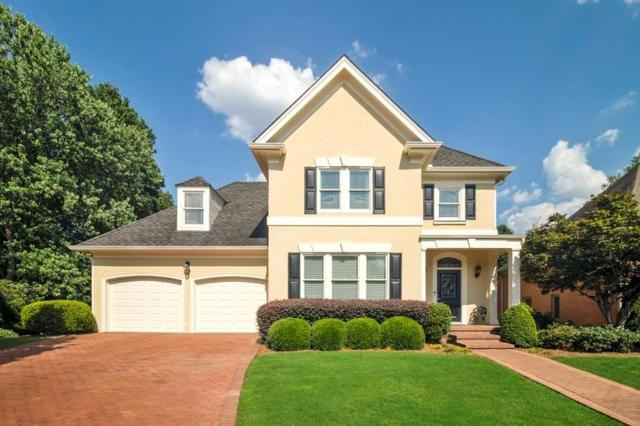 5319 Littlebrooke Court, Dunwoody, GA 30338 (MLS #6560707) :: Rock River Realty