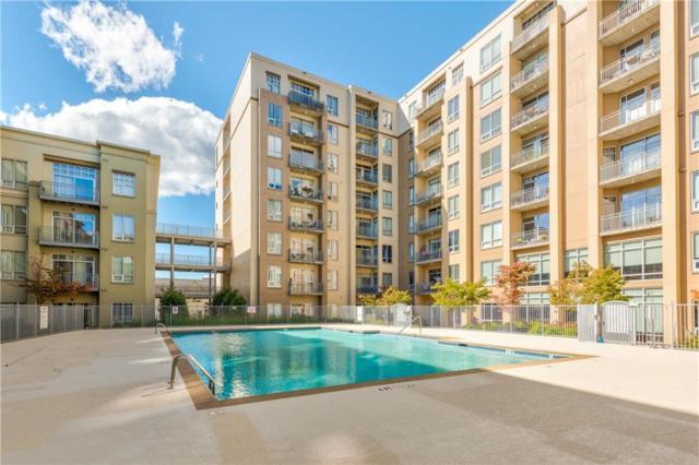 711 Cosmopolitan Drive NE #327, Atlanta, GA 30324 (MLS #6560719) :: RE/MAX Paramount Properties