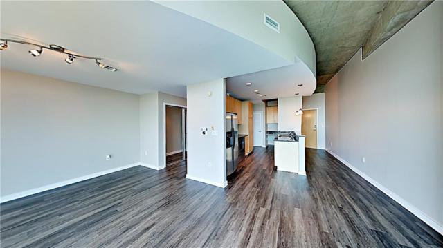 943 Peachtree Street NE #1617, Atlanta, GA 30309 (MLS #6560727) :: The Zac Team @ RE/MAX Metro Atlanta