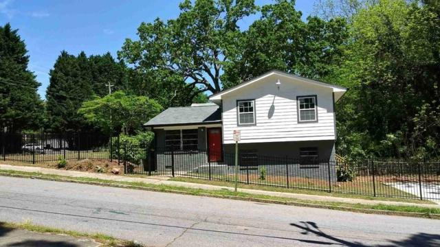 1066 Welch Street, Atlanta, GA 30310 (MLS #6560742) :: The Heyl Group at Keller Williams