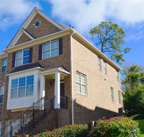 3002 Manchester Circle, Roswell, GA 30075 (MLS #6560769) :: The Heyl Group at Keller Williams