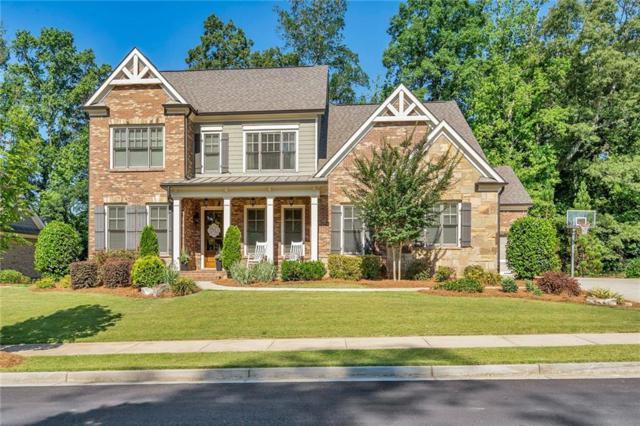 12733 Ruths Farm Way, Alpharetta, GA 30004 (MLS #6560787) :: North Atlanta Home Team
