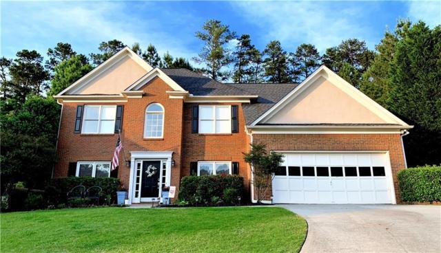 3469 Morningwood Court, Suwanee, GA 30024 (MLS #6560798) :: North Atlanta Home Team