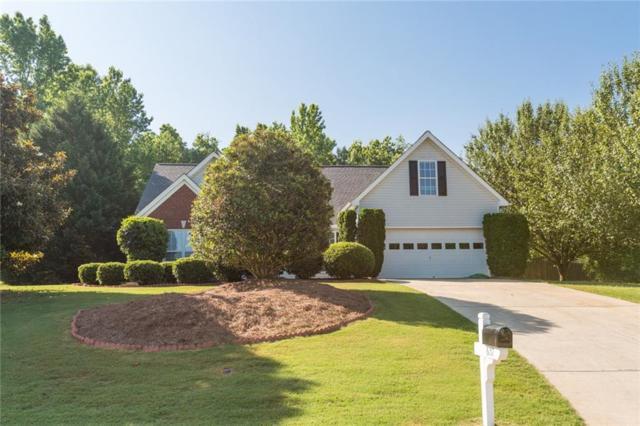 6157 Devonshire Drive, Flowery Branch, GA 30542 (MLS #6560802) :: North Atlanta Home Team