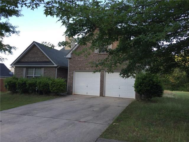 5754 Star Flower Drive, Ellenwood, GA 30294 (MLS #6560821) :: North Atlanta Home Team