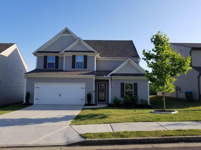 1346 Turning Leaf, Pendergrass, GA 30567 (MLS #6560824) :: North Atlanta Home Team