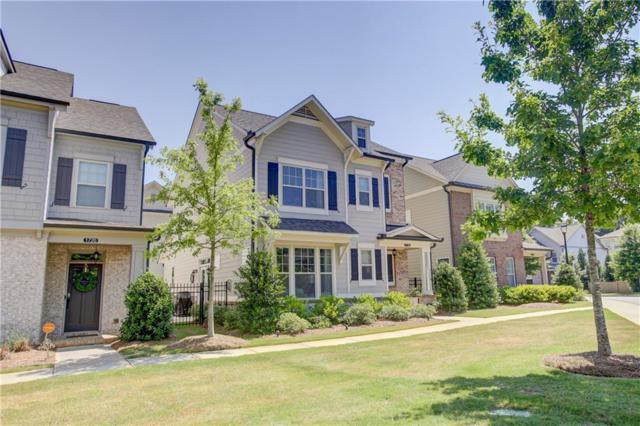 1716 Whitfield Parc Circle SE, Smyrna, GA 30080 (MLS #6560827) :: North Atlanta Home Team