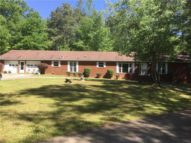 4860 Brownsville Road, Powder Springs, GA 30127 (MLS #6560857) :: North Atlanta Home Team