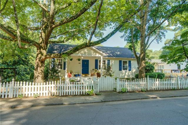 273 Camp Street NW, Marietta, GA 30064 (MLS #6560867) :: RE/MAX Prestige