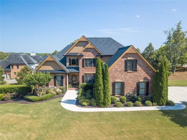 4603 Quail Court, Flowery Branch, GA 30542 (MLS #6560876) :: The Heyl Group at Keller Williams