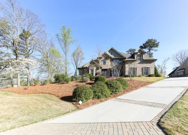 1270 Becket Drive NE, Brookhaven, GA 30319 (MLS #6560883) :: North Atlanta Home Team