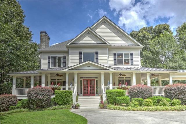 2886 Edwards Estate Circle, Dacula, GA 30019 (MLS #6560893) :: North Atlanta Home Team