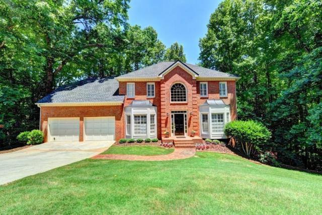 4019 Chelsea Lane Lane, Marietta, GA 30062 (MLS #6560900) :: KELLY+CO