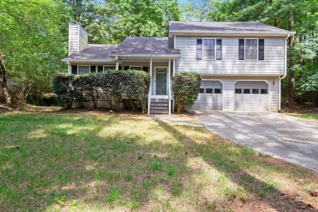 4596 Muirwood Circle, Powder Springs, GA 30127 (MLS #6560952) :: The Cowan Connection Team