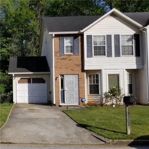 3852 Conley Downs Drive, Decatur, GA 30034 (MLS #6560972) :: North Atlanta Home Team