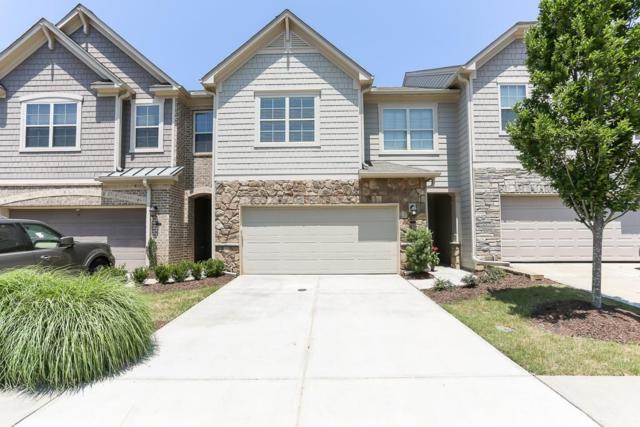 2132 Knoll Place NE, Brookhaven, GA 30329 (MLS #6560980) :: RE/MAX Paramount Properties