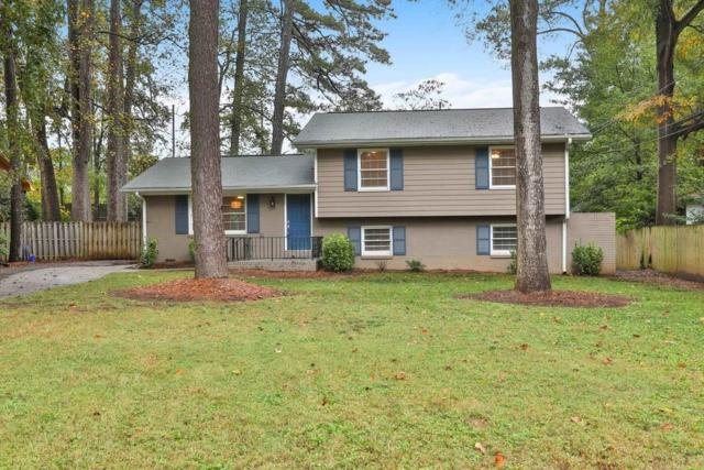 2723 Frontier Court, Chamblee, GA 30341 (MLS #6561002) :: North Atlanta Home Team