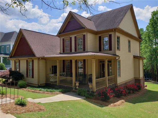 4017 Andover Circle, Mcdonough, GA 30252 (MLS #6561019) :: North Atlanta Home Team