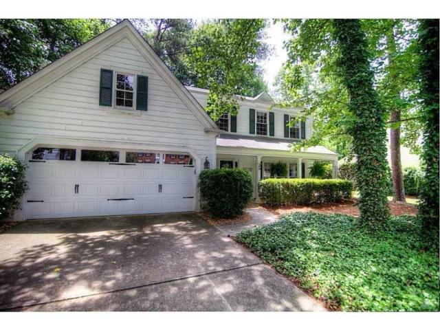 6311 Maid Marion Close, Alpharetta, GA 30005 (MLS #6561036) :: North Atlanta Home Team