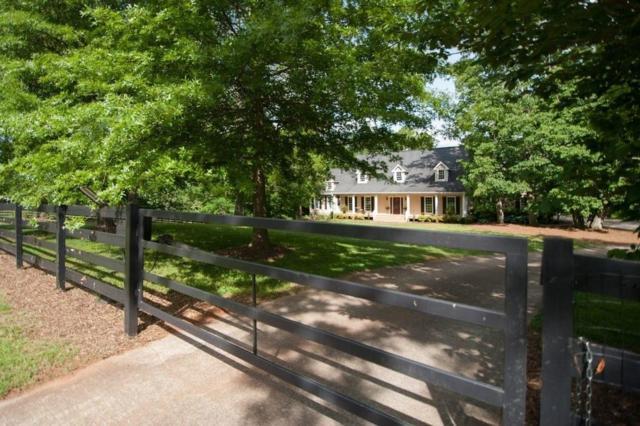 616 Mountain Road, Woodstock, GA 30188 (MLS #6561046) :: North Atlanta Home Team