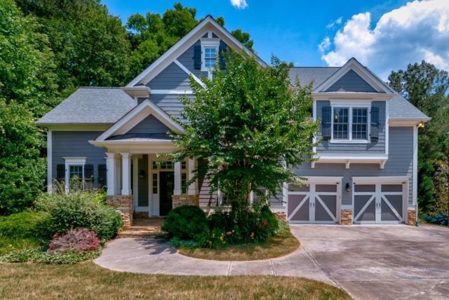 840 Registry Terrace NW, Kennesaw, GA 30152 (MLS #6561084) :: North Atlanta Home Team