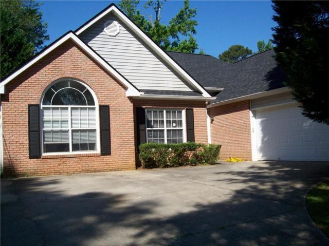 75 Still Waters Drive, Covington, GA 30016 (MLS #6561130) :: North Atlanta Home Team