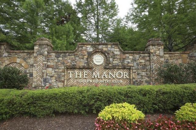 15954 Manor Club Drive, Milton, GA 30004 (MLS #6561133) :: RE/MAX Prestige