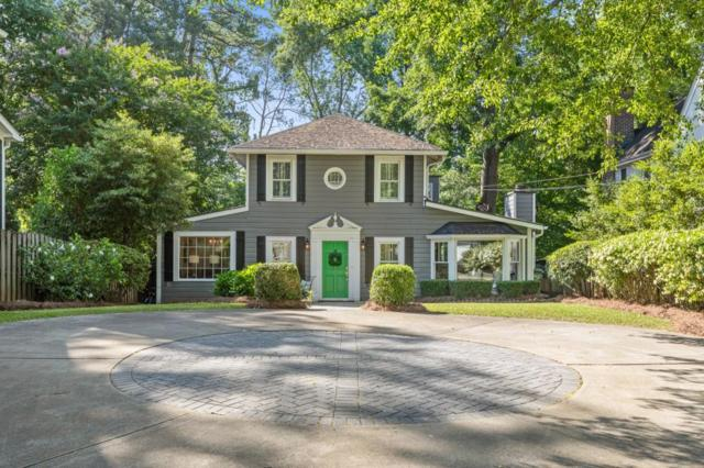 2095 Mckinley Road NW, Atlanta, GA 30318 (MLS #6561170) :: North Atlanta Home Team