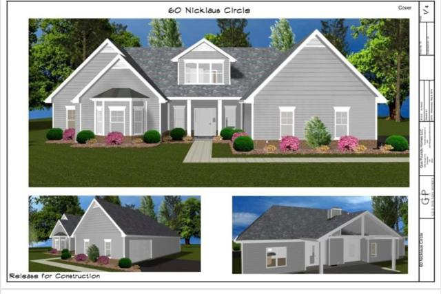 60 Nicklaus Circle, Social Circle, GA 30025 (MLS #6561172) :: North Atlanta Home Team