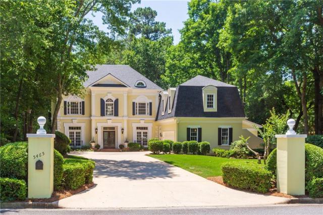 5465 Chelsen Wood Drive, Johns Creek, GA 30097 (MLS #6561194) :: North Atlanta Home Team
