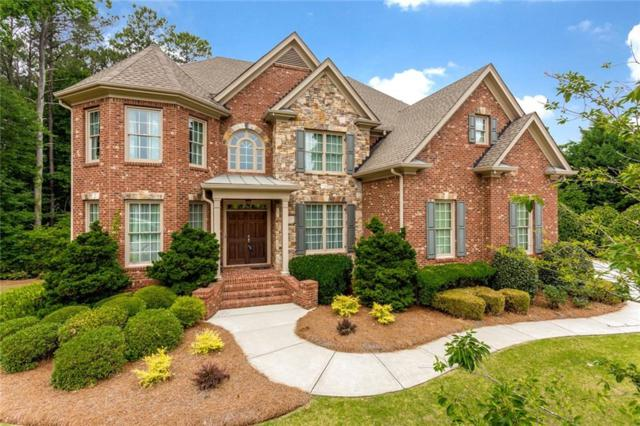 2103 Greenway Mill Court, Snellville, GA 30078 (MLS #6561254) :: Buy Sell Live Atlanta