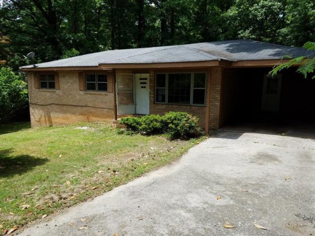 7009 Debbie Lane, Lithia Springs, GA 30122 (MLS #6561262) :: Kennesaw Life Real Estate