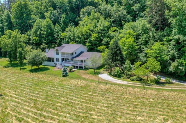 2694 E Wolf Creek Rd, Tiger, GA 30576 (MLS #6561270) :: Kennesaw Life Real Estate