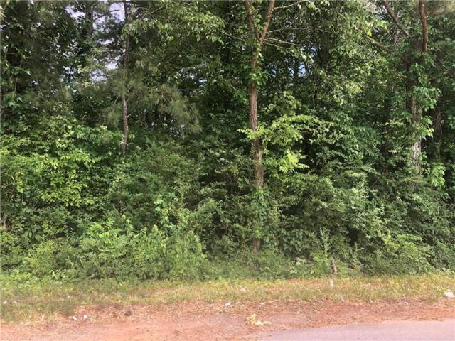 Lot 54 Lumpkin Drive, Cartersville, GA 30120 (MLS #6561297) :: North Atlanta Home Team