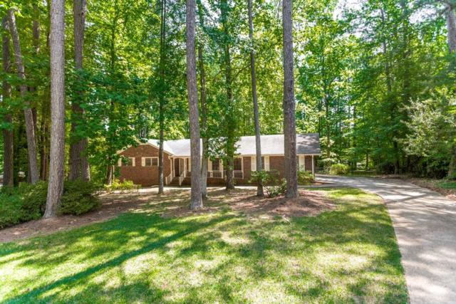 1702 Laurens Drive SW, Atlanta, GA 30311 (MLS #6561315) :: North Atlanta Home Team