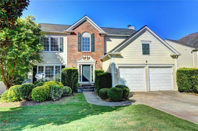 3599 Clearbrooke Way, Duluth, GA 30097 (MLS #6561325) :: Iconic Living Real Estate Professionals